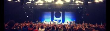 Pearl Jam @ Forum, Kööpenhamina 10.7.2012
