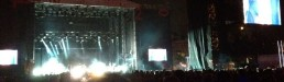 Röyksopp @ Flow Festival 10.8.2012